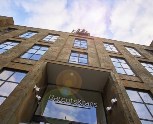 Kantoor BarentsKrans